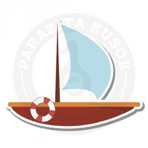лодка<br>