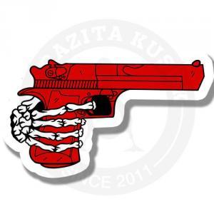 Big Red Gun<br>