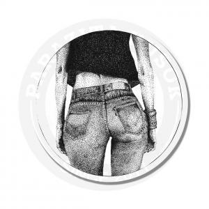дотворк джинсы<br>