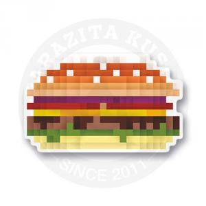Утренний бургер<br>