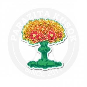 Взрывной гиб-дерево<br>
