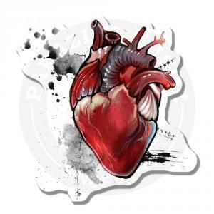 Чернильное сердце<br>