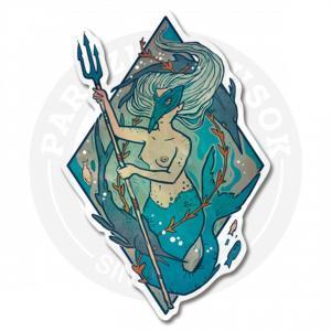 Принцесса моря<br>