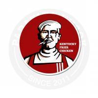 KFC для пацанов!<br>