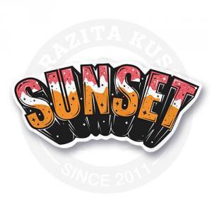 Sunset<br>