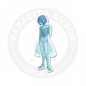 Жемчуг синего Алмаза<br>