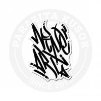 Граффити-тег<br>