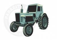 Трактор Беларус 82<br>
