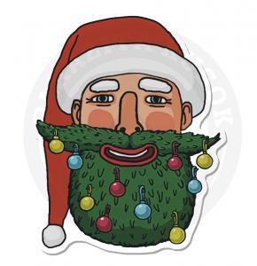 Дед Мороз<br>