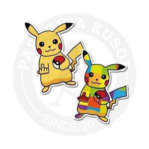 Наклейки Pokemon/Покемоны<br>