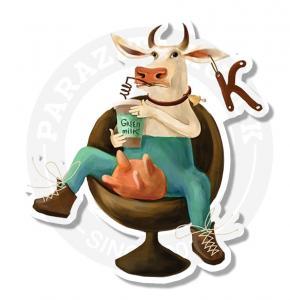 Корова<br>