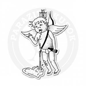 Падший ангел<br>