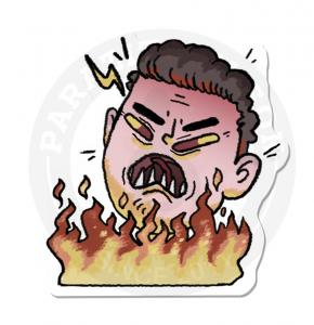 Гнев<br>