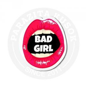 Bad girl<br>