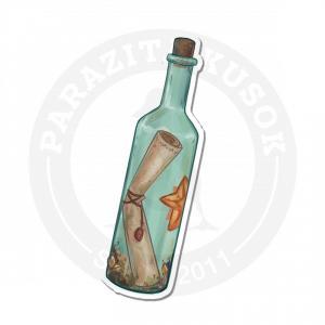 Послание в бутылке<br>