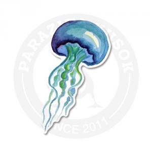Синяя Медуза<br>