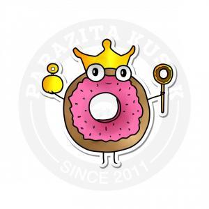 Царь-пончик<br>