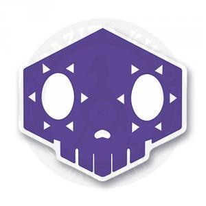 Sombra&amp;Skull / Overwatch<br>