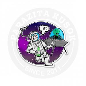 инопланетный друг<br>