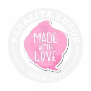 Made with love<br>