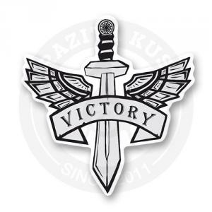 Стикер Victory<br>