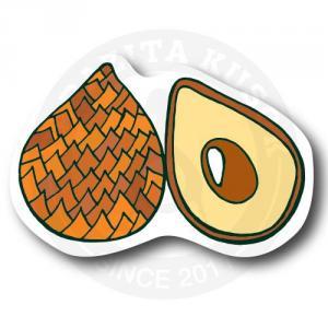 Snake fruit<br>