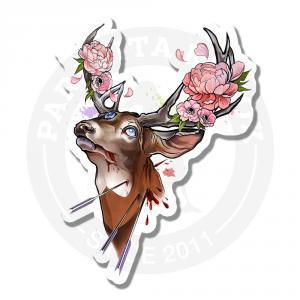 Смерть оленя<br>