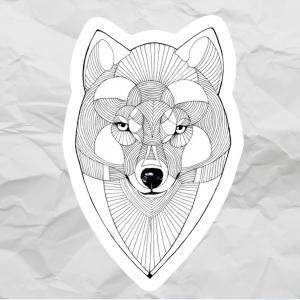 Волк<br>