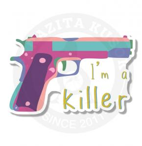 Пистолет<br>