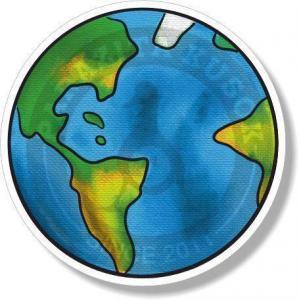 Планета Земля<br>