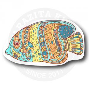 Рыбка 1<br>