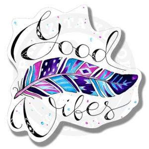 Good Vibes<br>