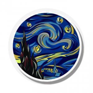 Ван Гог велик!<br>
