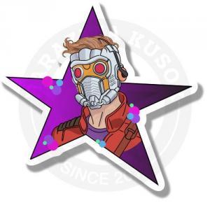 Звездный лорд<br>