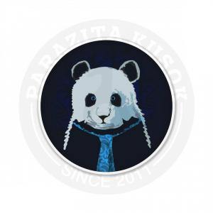 панда<br>