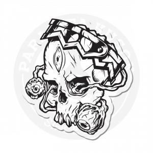 Skull Death<br>