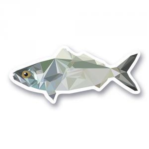 Бриллиантовая рыба.<br>