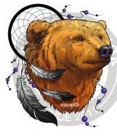 Медведь-шаман<br>