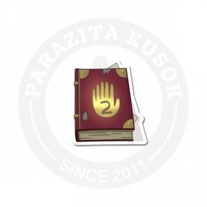 Дневник принадлежавший Гидеону Глифулу<br>