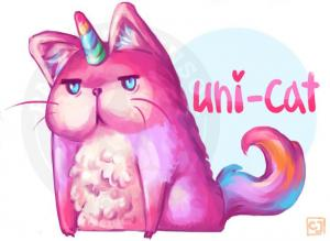 Uni-cat<br>