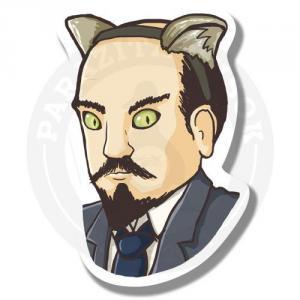 Ленин-котик<br>