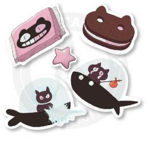 Котики из Вселенной Стивена<br>