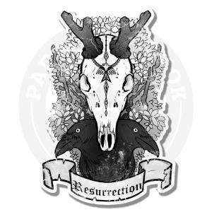 Resurrection<br>