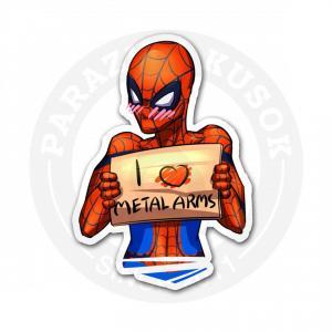 Человек-паук<br>