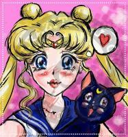 sailorMOON<br>
