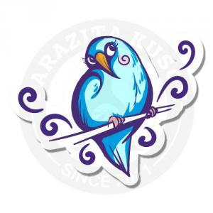 Синяя птица<br>