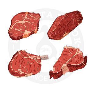 Мясо<br>