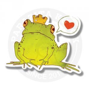 Царевна лягушка<br>