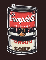 campbell soup<br>