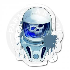 Невозможный астронавт из Доктора Кто<br>